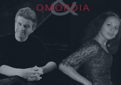 Bebbington & Omordia